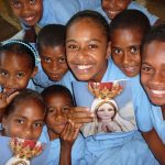 Fatima Outreach in the Schools of Fiji