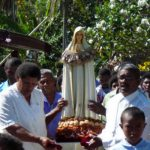 Our Lady greeted with enthusiasm by the people of Fiji